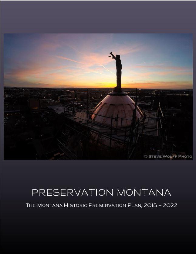 Preservation Montana Plan